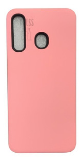 Funda Para Samsung A20 A10 M10 A50 Anti Golpes + Vidrio Templado Selecciona Tu Modelo