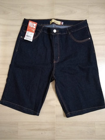 35cbc5195 Bermuda Jeans Plus Size Feminina Biotipo - Calçados, Roupas e Bolsas ...