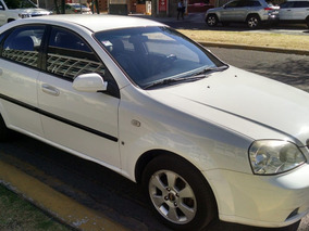 Chevrolet Optra 09,version Lujo,a/a,electrico,fact Orig,aut
