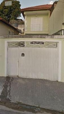 Sobrado Com 2 Dormitórios À Venda, 127 M² Por R$ 336.876 - Jardim Umarizal - São Paulo/sp - So0284
