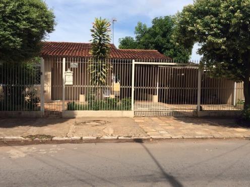 Imagem 1 de 7 de Casa Com 5 Quartos À Venda, 330 M² Por R$ 490.000 - Jardim Europa - Ca0579