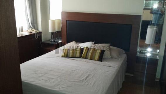 00790 - Flat 1 Dorm, Jardins - São Paulo/sp - 790