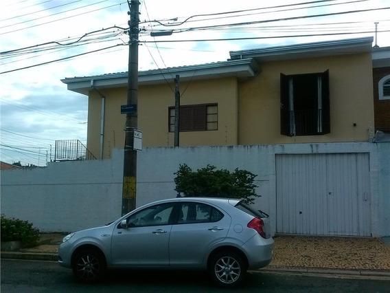 Casa Com 2 Dormitórios Para Alugar, 80 M² Por R$ 1.500,00/mês - Parque Taquaral - Campinas/sp - Ca5186
