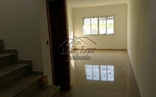 Imagem 1 de 11 de Ref 4372 Casa Sobrado No Bairro Bela Vista - Osasco - Sp - 4372