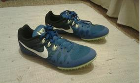 Zapatillas De Clavos Para Velocidad Talla 42 Unisex