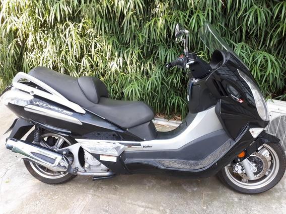 Keller Jetmax 250