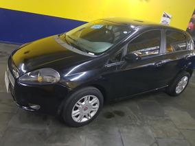 Fiat Punto 1.4 Elx Flex 5p Completo 2009 + Rodas Dvd