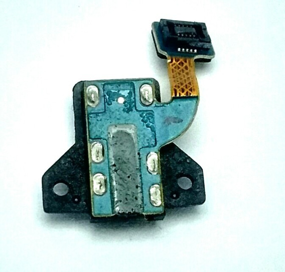 Conector Fone De Ouvido Tablet Samsung Gt P3110