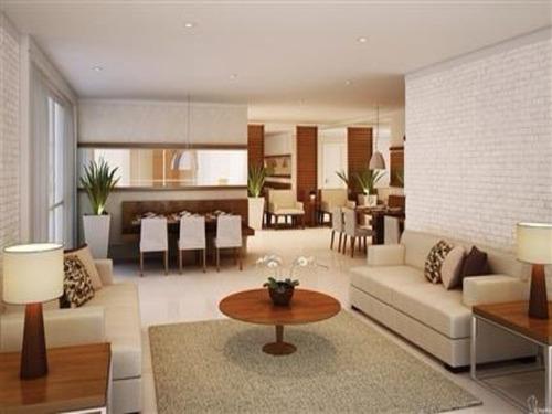 Imagem 1 de 20 de Apartamento, Naturale Sport Acqua Life, Jardim Flórida, Jundiaí - Ap09351 - 32002743