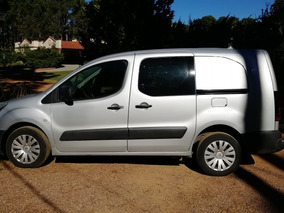 Citroen Berlingo 1.6 Nafta