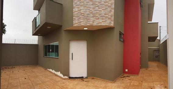 Sobrado Em Vila São João, Mogi Guaçu/sp De 180m² 3 Quartos Para Locação R$ 1.850,00/mes - So425892
