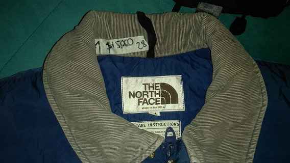 Chaqueta. The North Face