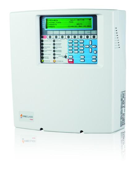 Dispositivo Fc501 Fireclass 128 Painel De Controle 32 Zonas
