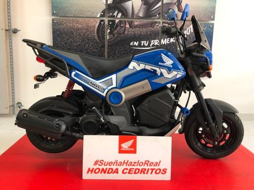 Honda Navi Mix Moto Automatica Economica Con Diseño Original