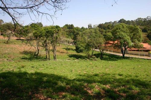 Imagem 1 de 3 de Terreno Industrial À Venda, Parque Nova Xampirra, Itatiba - Te2813