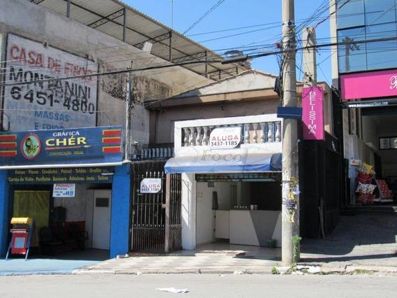 Casa Com 2 Dormitórios Para Alugar, 70 M² Por R$ 1.290/mês - Jardim Rosa De Franca - Guarulhos/sp - Ca0447