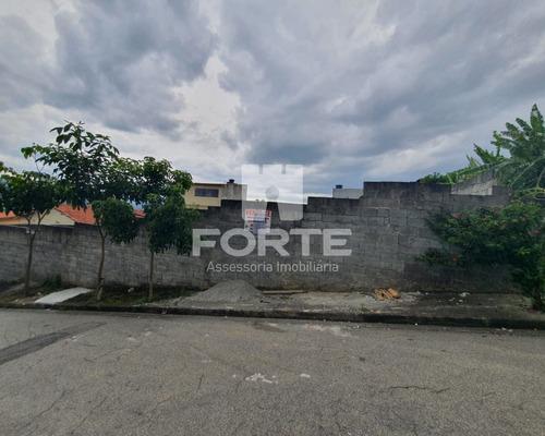 Imagem 1 de 7 de Vendo Excelente Terreno Em Ótima Localização Com 585 Metros. Imobiliarias De Mogi Das Cruzes. - Te00015 - 69287118