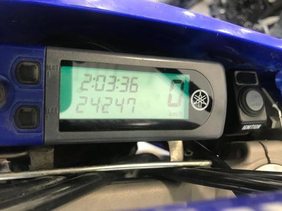 Yamaha Wr-450f / Motor Recién Hecho / Performance Bikes