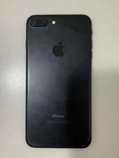 iPhone 7 Plus Preto 32gb