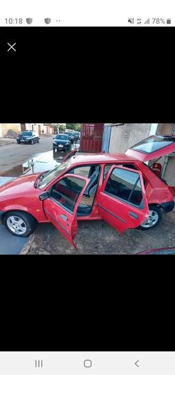 Ford Fiesta 1999 1.0 3p