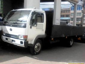 Nissan Ud 41 - Planchon