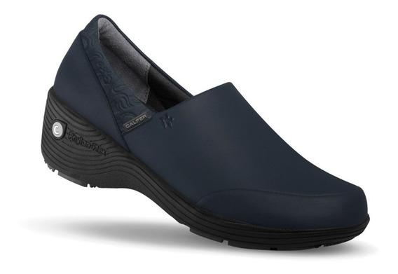 Zapatos Mujer Calper Pt Comfortable Work W110