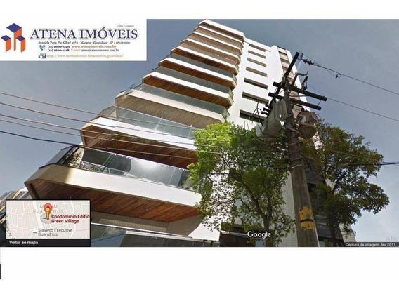 Apartamento Residencial À Venda, Jardim Guarulhos, Guarulhos. - Ap0342