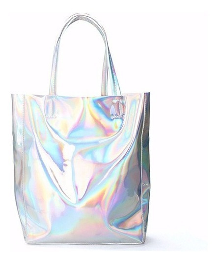 Shopping Bag Holograma