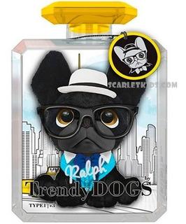 Trendy Dogs Ralph Peluche Perfumado Grande Original