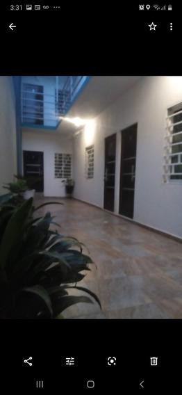 Habitacion En Renta Centro Histórico Queretaro