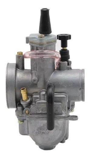 Carburador Koso - 28mm 30mm 32mm 34mm - Guilhotina - 2t E 4t