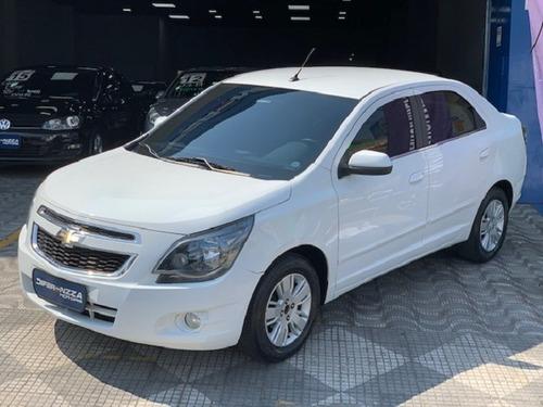 Chevrolet Cobalt Ltz 1.8 Aut. Flex 2015