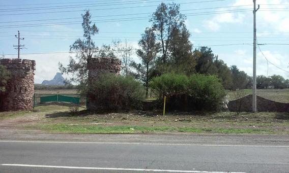 Rancho Los Cadetes Queretaro