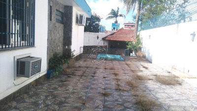 Casa De Esquina À Venda Em Porto Alegre! Estuda Permuta - Ca0519