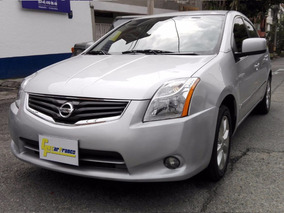 Nissan Sentra 2.0