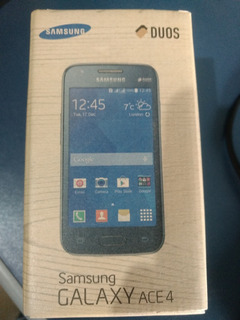 Samsung Ace 4 Sm-g316/ds