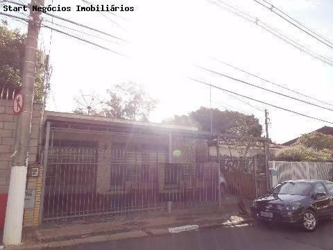 Imagem 1 de 11 de Casa À Venda Em Centro - Ca090246