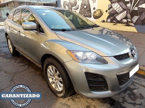 Mazda Cx-7 Full 2.5 At 2010