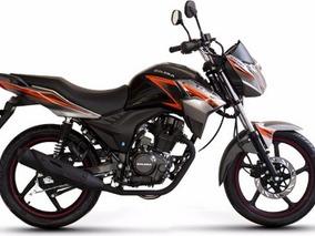 Gilera Vc 150 Power Moto 0km Haedo Moron Ruggeri Motos