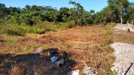 Vendo Terreno Entrada 25 Mil Lado Praia Itanhaém Litoral Sp