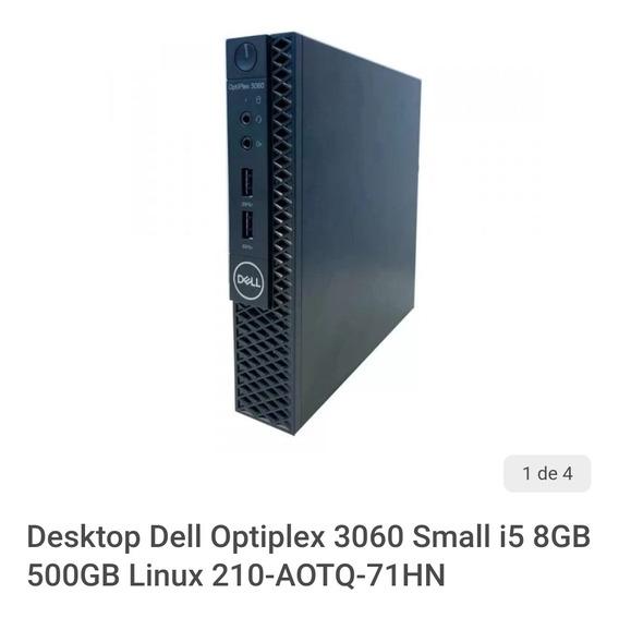 Desktop Dell Optiplex