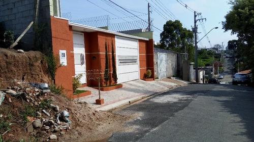 Terreno Jardim Esmeralda  Mogi Das Cruzes Sp Brasil - 480