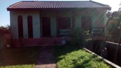 Casa Em Belém Velho Com 3 Dormitórios - Vp83150