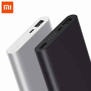 Xiaomi Mi Power Bank 2 Cargador Bateria Portatil 10000 Mah