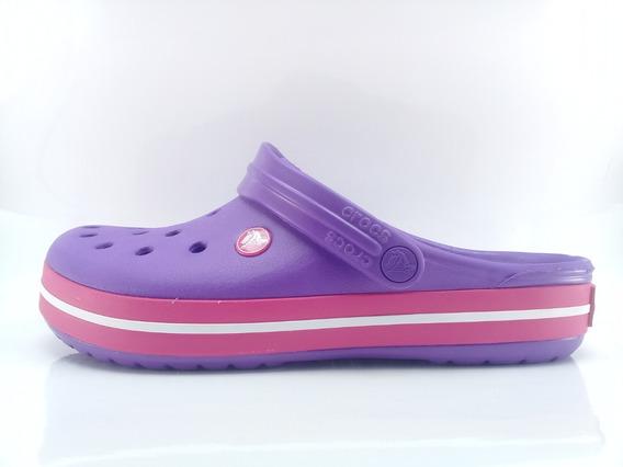 Crocs Crocband Originales Vta/rsa Sport Town Envios Caba Y Bs As