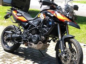Bmw F800 Gs 2011