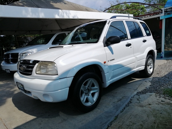 Chevrolet Tracker A Cd Suv Aa Ee 4x2 Mt 2006