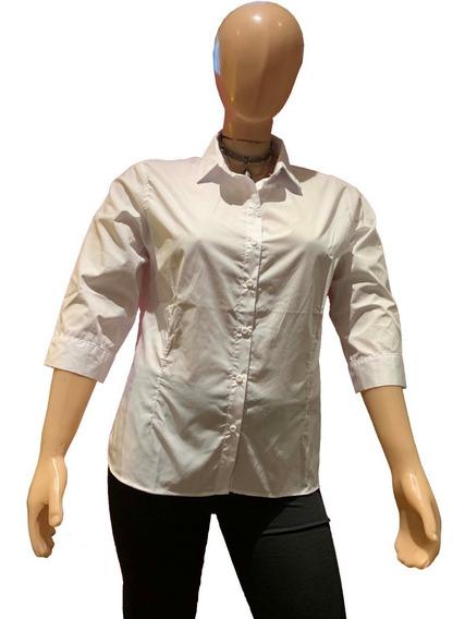 Camisa Mujer Nueva Talles Grandes Xl Al 3xl. Fibrana