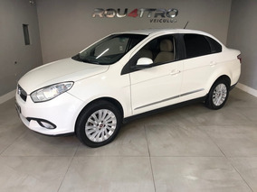 Fiat Grand Siena 1.6 Mpi Essence 16v Flex 4p Manual 201