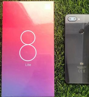 Xiaomi Mi8 Lite 128 Gb 6 Global Lagrado Brind